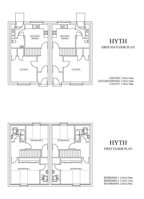 Ladysbridge Village Townhouse Apartments For Sale In